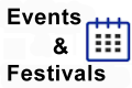 Karratha Events and Festivals Directory